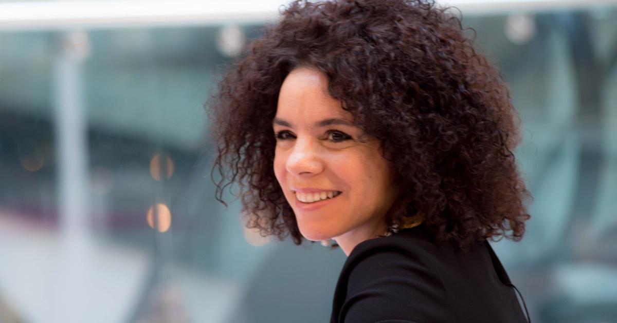 A híres újságíró,  Al Ghaoui Hesna anyaságáról mesél