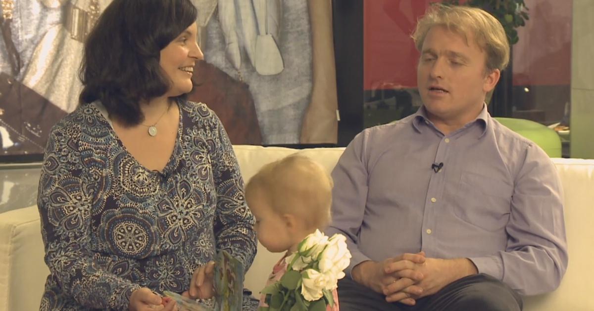 Lackfi János népes családjáról mesél